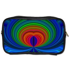 Design Travel Toiletry Bag (two Sides) by Siebenhuehner