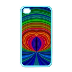 Design Apple Iphone 4 Case (color) by Siebenhuehner