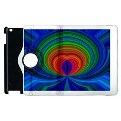 Design Apple Ipad 2 Flip 360 Case by Siebenhuehner