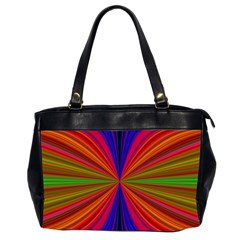 Design Oversize Office Handbag (two Sides) by Siebenhuehner