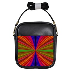 Design Girl s Sling Bag by Siebenhuehner