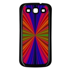Design Samsung Galaxy S3 Back Case (black) by Siebenhuehner