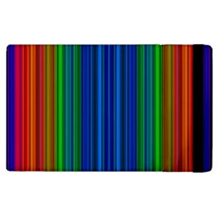 Strips Apple Ipad 2 Flip Case by Siebenhuehner