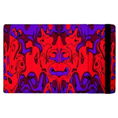 Abstract Apple Ipad 3/4 Flip Case by Siebenhuehner