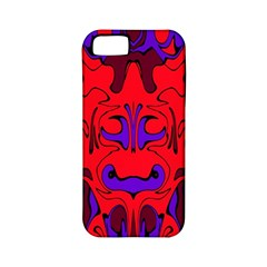 Abstract Apple Iphone 5 Classic Hardshell Case (pc+silicone) by Siebenhuehner