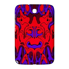 Abstract Samsung Galaxy Note 8 0 N5100 Hardshell Case  by Siebenhuehner
