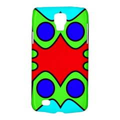 Abstract Samsung Galaxy S4 Active (i9295) Hardshell Case by Siebenhuehner