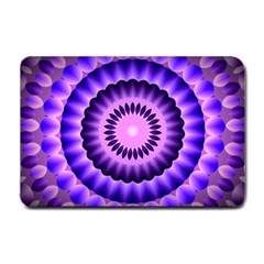 Mandala Small Door Mat by Siebenhuehner