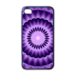 Mandala Apple Iphone 4 Case (black) by Siebenhuehner