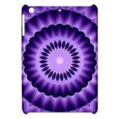 Mandala Apple Ipad Mini Hardshell Case by Siebenhuehner