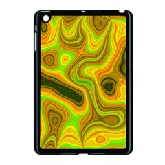 Abstract Apple Ipad Mini Case (black) by Siebenhuehner
