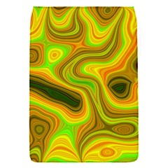 Abstract Removable Flap Cover (small) by Siebenhuehner