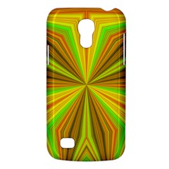 Abstract Samsung Galaxy S4 Mini (gt I9190) Hardshell Case  by Siebenhuehner