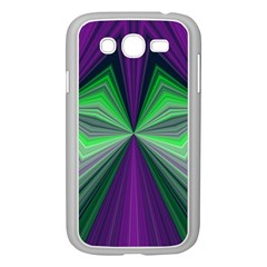 Abstract Samsung Galaxy Grand Duos I9082 Case (white) by Siebenhuehner
