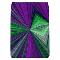 Abstract Removable Flap Cover (large) by Siebenhuehner