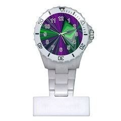Abstract Nurses Watch