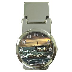 bridget s Lighthouse   By Ave Hurley Of Artrevu   Money Clip Watch by ArtRave2