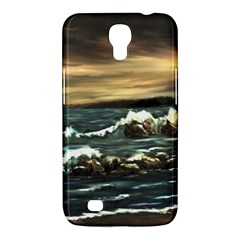 bridget s Lighthouse   By Ave Hurley Of Artrevu   Samsung Galaxy Mega 6 3  I9200 Hardshell Case by ArtRave2