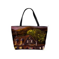 camp Verde   By Ave Hurley Of Artrevu   Classic Shoulder Handbag by ArtRave2