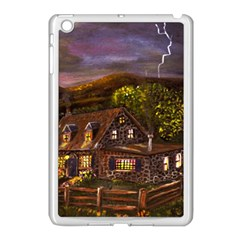 camp Verde   By Ave Hurley Of Artrevu   Apple Ipad Mini Case (white) by ArtRave2