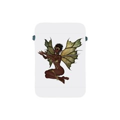 Faerie Nymph Fairy With Outreaching Hands Apple Ipad Mini Protective Sleeve by goldenjackal