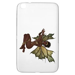 Faerie Nymph Fairy With Outreaching Hands Samsung Galaxy Tab 3 (8 ) T3100 Hardshell Case  by goldenjackal