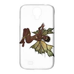 Faerie Nymph Fairy With Outreaching Hands Samsung Galaxy S4 Classic Hardshell Case (pc+silicone) by goldenjackal