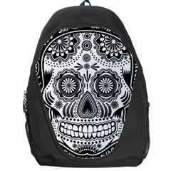 Skull Backpack Bag by Ancello