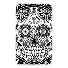 Sugar Skull Memory Card Reader (rectangular) by Ancello