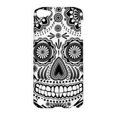 Sugar Skull Apple Ipod Touch 5 Hardshell Case by Ancello