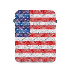 Flag Apple Ipad Protective Sleeve by uniquedesignsbycassie