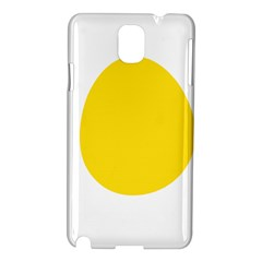 Linux Tux Penguin In The Egg Samsung Galaxy Note 3 N9005 Hardshell Case