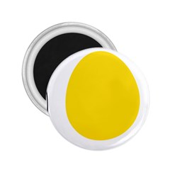 Linux Tux Penguin In The Egg 2 25  Button Magnet by youshidesign