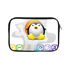 Linux Versions Apple Ipad Mini Zippered Sleeve by youshidesign