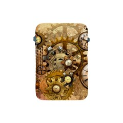 Steampunk Apple Ipad Mini Protective Sleeve by Ancello