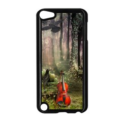 Last Song Apple Ipod Touch 5 Case (black) by Ancello