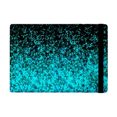 Glitter Dust 1 Apple Ipad Mini Flip Case by MedusArt
