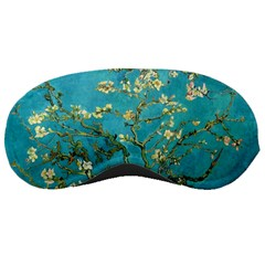 Vincent Van Gogh Blossoming Almond Tree Sleeping Mask by MasterpiecesOfArt