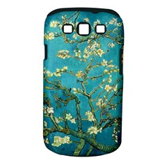 Vincent Van Gogh Blossoming Almond Tree Samsung Galaxy S Iii Classic Hardshell Case (pc+silicone) by MasterpiecesOfArt