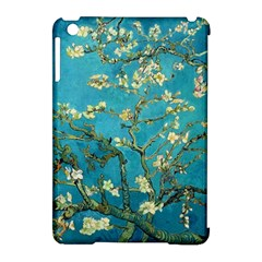 Vincent Van Gogh Blossoming Almond Tree Apple Ipad Mini Hardshell Case (compatible With Smart Cover) by MasterpiecesOfArt