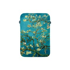 Vincent Van Gogh Blossoming Almond Tree Apple Ipad Mini Protective Sleeve by MasterpiecesOfArt