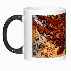 Vincent Van Gogh Mulberry Tree Morph Mug by MasterpiecesOfArt