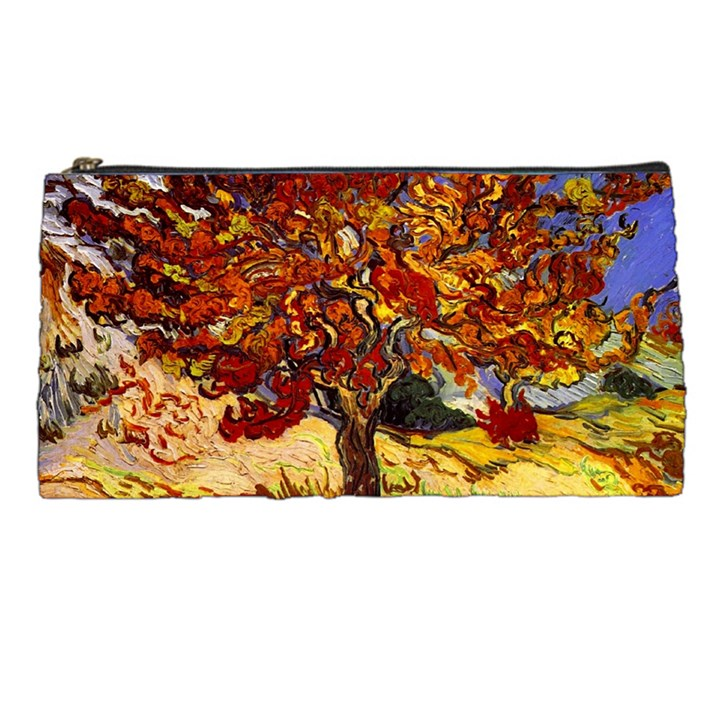 443848854d Vincent Van Gogh Mulberry Tree Pencil Case