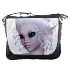Fairy Elfin Elf Nymph Faerie Messenger Bag