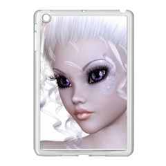Fairy Elfin Elf Nymph Faerie Apple Ipad Mini Case (white)
