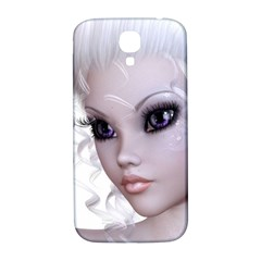 Faerie Nymph Fairy Samsung Galaxy S4 I9500/i9505  Hardshell Back Case by goldenjackal