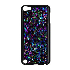 Glitter 1 Apple Ipod Touch 5 Case (black)