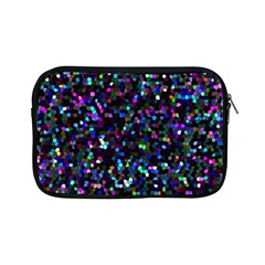 Glitter 1 Apple Ipad Mini Zippered Sleeve
