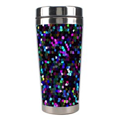 Glitter 1 Stainless Steel Travel Tumbler