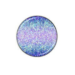 Glitter2 Golf Ball Marker 4 Pack (for Hat Clip)